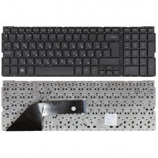 Клавиатура для ноутбука HP ProBook 4520s. 4525s black 920525