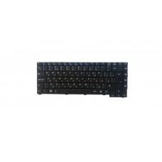 Клавиатура для ноутбука Asus A7. черная. русская