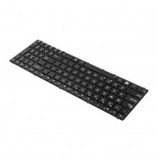 Клавиатура для ноутбука Asus G2 черная. русская