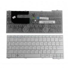Клавиатура для ноутбука Samsung NC110. черная. русская. без рамки