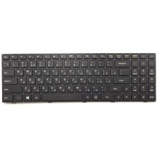 Клавиатура для ноутбука Lenovo IdeaPad S10-2. черная. русская