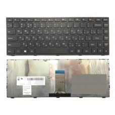 Клавиатура для ноутбука Lenovo IdeaPad B450. 25009181. 25009183. Y09-RUS.Y10-US. 9Z.N8182.X0