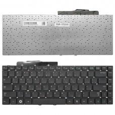 Клавиатура для ноутбука Samsung RC410. RC411. RC412. Русская. Черная