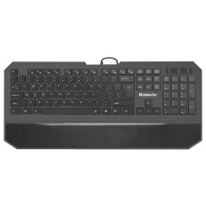 Клавиатура DEFENDER OSCAR SM-600 PRO
