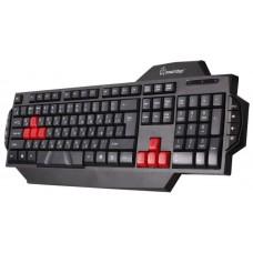 Клавиатура SMARTBUY 201 USB BLACK