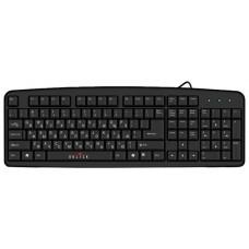 Клавиатура Oklick 100m black ps/2 654571