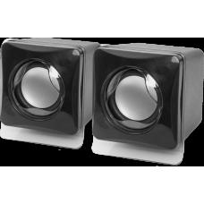 Колонки DEFENDER SPK 35 (2.0 ,5 Вт, питание от USB)