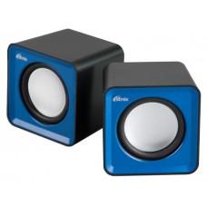 Колонки Ritmix sp-2020 black SP-2020Black