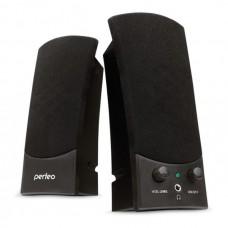 Perfeo Uno Black PF-210