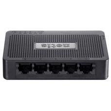 Коммутатор Netis st3105s net switch 5port 10/100m/ ST3105S