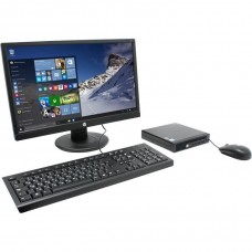 Комплект HP 260 G2.5 Bundle [2TP85ES] dm ci3 6100u/4gb/500gb/wifi/bt/dos/k+m + монитор 23'' p232 + quick release 2TP85ES