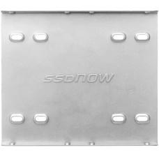 Салазки Kingston SNA-BR2/35 для установки SSD/HDD 2.5 в отсек 3.5 SNA-BR2/35