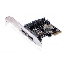 Контроллер PCI-E Serial ATA