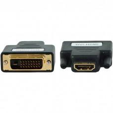 Переходник GEMBIRD A-HDMI-DVI-2