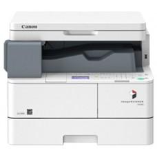 Копир Canon IR1435 (ч/б. 35копий/мин. A4. LAN. USB 2.0. C-EXV50 на 17600стр. в комплекте) 9505B005