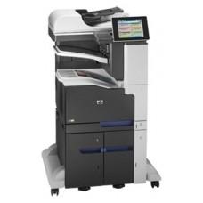 МФУ HP LaserJet Enterprise 700 Color MFP M775z+ (CF304A) принтер/сканер/копир/факс/степлер/эл.почта. A3. 30стр/мин CF304A