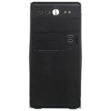 Корпус Accord acc-b022 черный без бп matx 1x80mm 1x92mm 2x120mm 2xusb2.0 2xusb3.0 audio ACC-B022