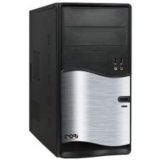 Корпус QoRi QM105-A11 MiniTower w/o PSU QM105-A11  w/o PSU