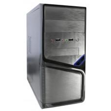 Корпус Winard 5819B 2*USB2.0. audio. reset. mATX. w/o PSU Winard 5819B