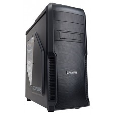 Корпус ZALMAN Z3 Plus Black