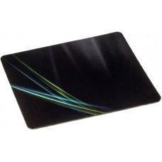 Коврик для мыши Oklick OK-F0250 рисунок/линии неоновые OK-F0250