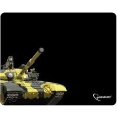 Коврик для мыши Gembird MP-GAME10. рисунок- ''танк''. размеры 250*200*3мм MP-GAME10