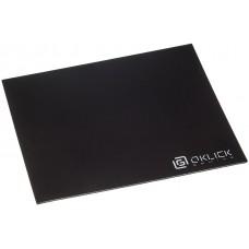 Коврик для мыши Oklick OK-P0250 черный OK-P0250