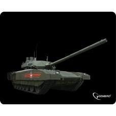 Коврик для мыши Gembird MP-GAME1. рисунок- ''танк-2''. размеры 250*200*3мм MP-GAME1