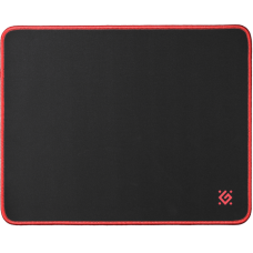 Коврик для мыши Defender Black M (50560) 50560