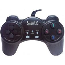 Геймпад CBR CBG 907 {Игровой манипулятор для PC, проводной, USB}