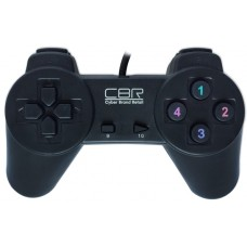 Геймпад CBR CBG 905 {Игровой манипулятор для PC, проводной, USB}