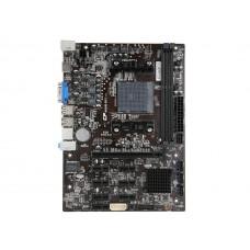 Материнская плата Colorful C.A68M-BTCYV14 на 8+ GPU. 1xPCI-Ex16. 7xPCI-Ex1. Socket FM2/FM2+. 2 DDR3 .RTL C.A68M-BTCYV14