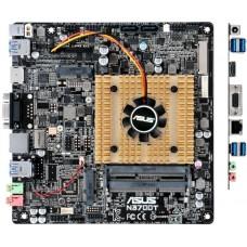 Материнская плата ASUS N3700T/C/SI Intel Pentium N3700