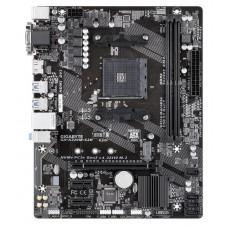 Материнская плата Gigabyte AMD A320 SAM4 MATX  GA-A320M-S2H V1.1