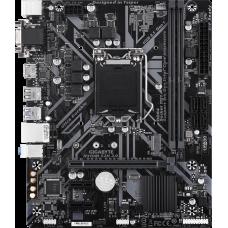 Материнская плата Gigabyte H310M S2 / H310M S2 2.0 Soc-1151v2 Intel H310C 2xDDR4 mATX AC`97 8ch(7.1) GbLAN+VGA