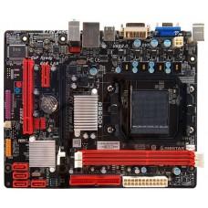 Материнская плата Biostar a960d+v2. socket am3+. Amd 890gx+sb710. 2xddr3-1333. pci-ex16. pci-e. pci. 4xsata2(raid 0.1.10). ide. 6 ch audio. glan A960D+V2