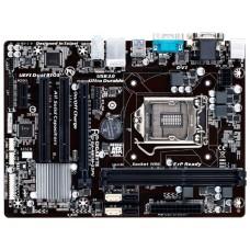Материнская плата Gigabyte ga-h81m-s2pv (lga1150. Intel h81) GA-H81M-S2PV