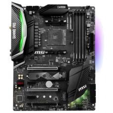 Материнская плата MSI X470 GAMING PRO Soc-AM4 AMD X470 4xDDR4 ATX AC`97 8ch(7.1) GbLAN RAID X470GAMINGPRO
