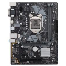 Материнская плата Asus Prime B360M-D Soc-1151v2 Intel B360 2xDDR4 mATX AC`97 8ch(7.1) GbLAN+VGA+HDMI PRIMEB360M-D