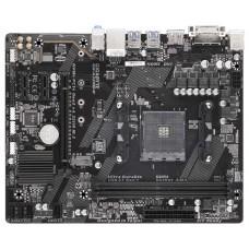 Материнская плата Gigabyte AMD A320 SAM4 MATX GA-A320M-H