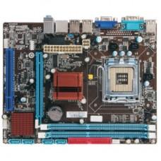 Материнская плата Esonic G41CPL3. Socket 775. IntelG41+ICH7. 2xDDR3-1333. D-SUB. 1xPCI-Ex16. 1xPCI. 4xSATA2. 1xIDE. 6 Ch Audio. GLan. (6+2)xUSB2.0
