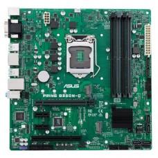 Материнская плата Asus PRIME B360M-C/CSM PRIMEB360M-C/CSM