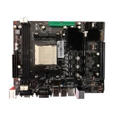 Материнская плата AFOX A78-MAD4 (SAM3, AMD® RS780 + AMD SB710/SB700, mATX, PCI-E x16/1xPCI-E x1, 2xDDR3, 4xSATAII, IDE, ALC662, LAN 100, COM, VGA, 4xUSB2.0)