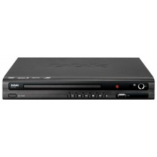 Плеер DVD Bbk dvp176si темно-серый караоке пду DVP176SI