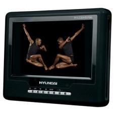 Hyundai H-LCD1000 10.0 1024x600 Black H-LCD1000
