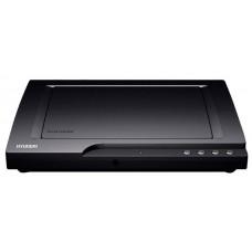 Плеер DVD Hyundai H-DVD140 черный ПДУ H-DVD140