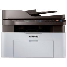 Мфу лазерный Samsung sl-m2070fw a4 wifi белый SL-M2070FW/FEV
