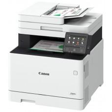 Мфу Canon i-sensys mf734cdw (копир-цветной принтер-сканер dadf. duplex. 27стр. мин. 1200x1200dpi. fax. wifi. lan. a4) 1474C028