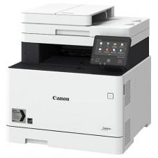 Мфу Canon i-sensys mf732cdw (копир-цветной принтер-сканер duplex. dadf. 27стр. мин. 1200x1200dpi. wifi. lan. a4) 1474C013