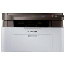 Мфу лазерный Samsung SL-M2070 A4 белый SL-M2070/FEV